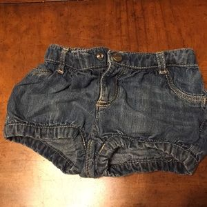 Old Navy 12-18 Month Shorts